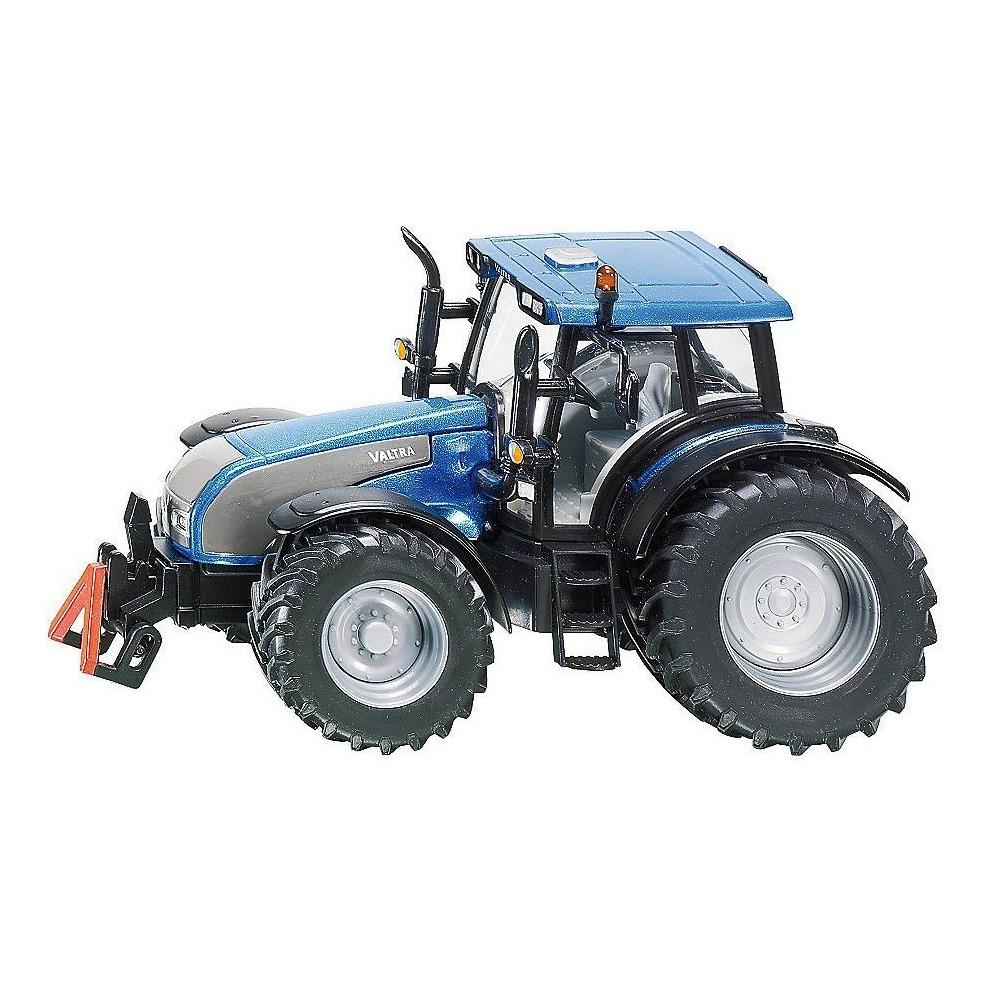 Трактор Valtra, синий 3268 от SIKU за 1 575,70 руб. Купить ...